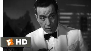 Humphrey Bogart - Rick and Renault