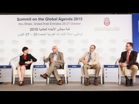 Abu Dhabi 2015 - Issue Briefing Climate Change