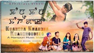 Khangna Khangna Khanghoudeko || Mukabala,Kajal&Hurur || Franco || Official Music Video Release 2019