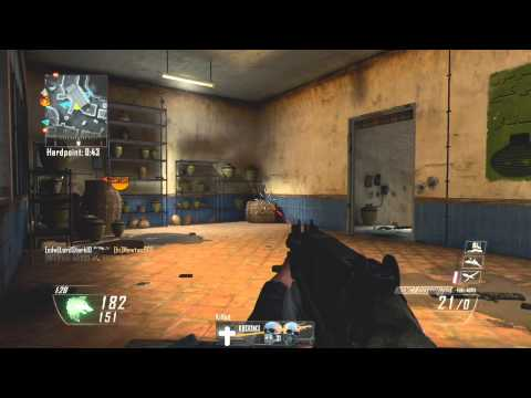 Diamond GC1000 (Quality Test) CoD: Bo2