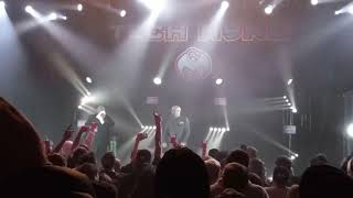 Tech N9ne Independent Grind tour 2018 House Of Blues, Chicago