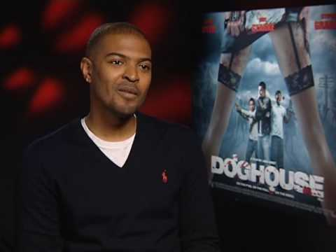 Doghouse : Noel Clarke Exclusive Interview