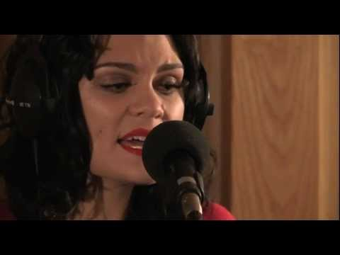 Jessie J - We Found Love,  (Live Lounge Cover)