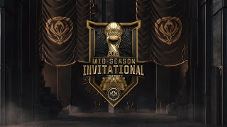[PL] Mid-Season Invitational 2019 | TL vs G2 | BO5 | finał