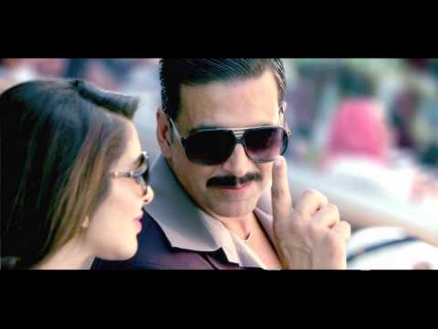 Once Upon A Time In Mumbaai Again Theme Song In Hd And 3d video