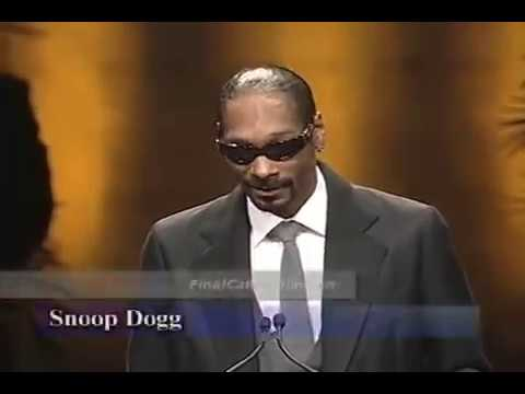 BREAKING NEWS: Snoop Dogg Embraces Islam!!!MUST SEE!!!!!!
