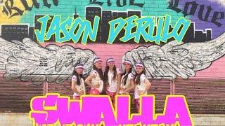 Download Lagu Swalla - Jason Derulo |Choreography by Shaked & Lidor David Gratis STAFABAND