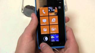 Nokia Lumia 900 Review Part 2