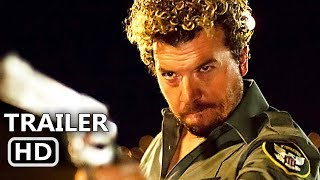 ARIZONA Official Trailer (2018) Danny McBride, Luke Wilson Comedy Movie HD