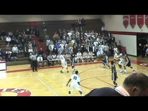Michael Gbinije 2010-2011 High School Highlights Vol. 1