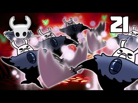 Zote on Zote on Zote... - Hollow Knight HIDDEN DREAMS UPDATE