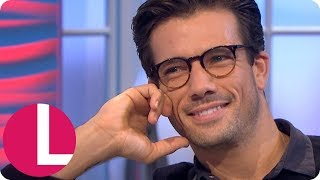 Hollyoaks Star Danny Mac Says 'Strictly' Changed His Life! | Lorraine