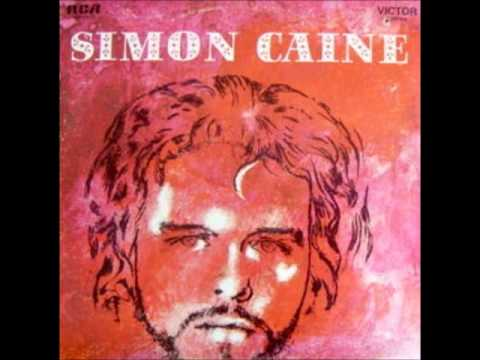 Simon Caine - Leave It Up To You (1970)