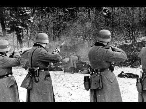 Japońskie Zbrodnie Wojenne Zbrodnie Wojenne
