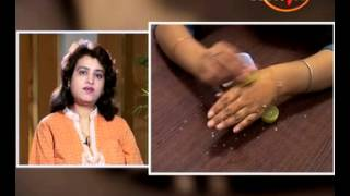 Home Remedies to Get Relief From Hand Roughness - Rajni Duggal (Beauty Expert)