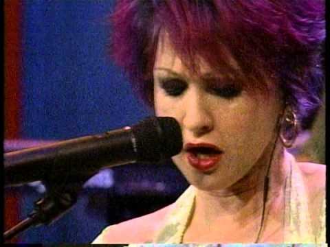 Cyndi Lauper - Don
