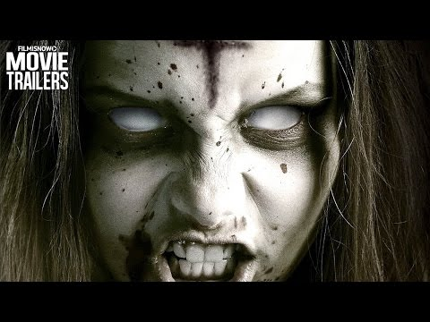 AMITYVILLE EXORCISM   Horror Movie Trailer streaming vf