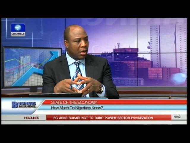 Business Morning: Decisions Buhari, NASS, Governors Face 07/05/15