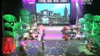 Tiếng hát mãi xanh 2012 – Đêm chung kết cuối – Dương Văn Vá – Huế tình yêu của tôi