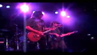 Pat Travers Band **Born Under a Bad Sign**  (LIVE)