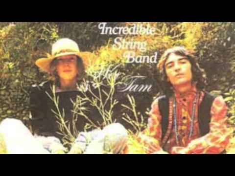 Incredible String Band - Log Cabin Home In The Sky
