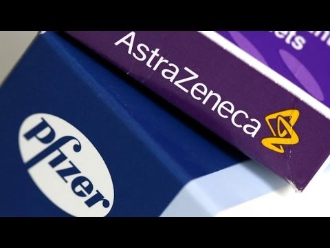 Pfizer, AstraZeneca CEOs Set to Appear Before UK Lawmakers