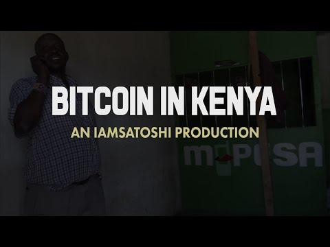 Bitcoin In Kenya - Documentary