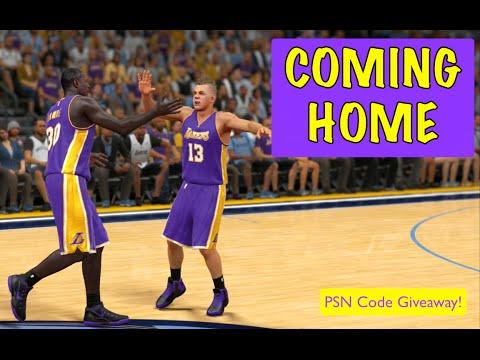 Free Agency! : : NBA 2K15