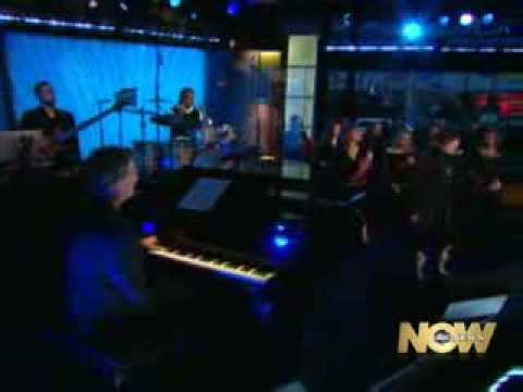Pinoy Channel TV - CHARICE with David Foster @ Good Morning America Now - I Will Survive + Interview