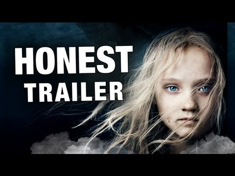 Honest Trailers – Les Miserables