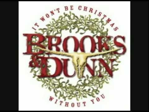 Brooks & Dunn - Winter Wonderland