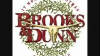 Watch Brooks & Dunn Winter Wonderland video