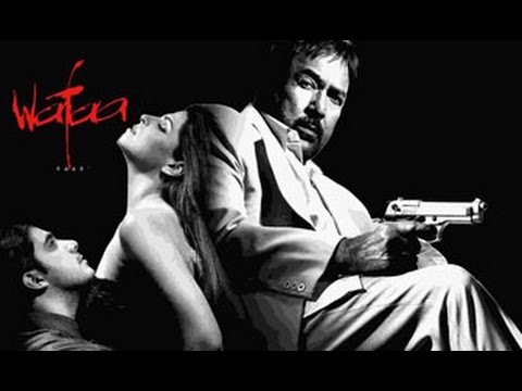 Wafa: A Deadly Love Story (2008) SL YT - Rajesh Khanna Laila Khan and Sahib Chopra