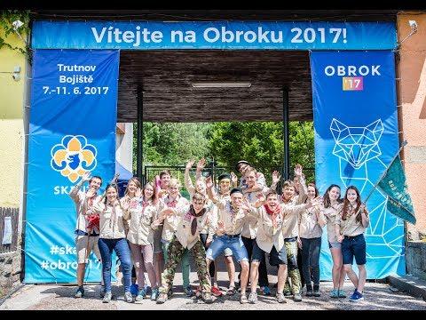 Obrok 2017 - závěrečný sestřih (7.–11. 6. 2017, Bojiště Trutnov)