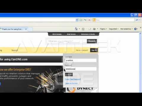 Configuración DVR CP PLUS Aditya