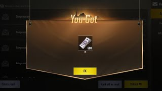 How to get 8100uc refund from pubg mobile