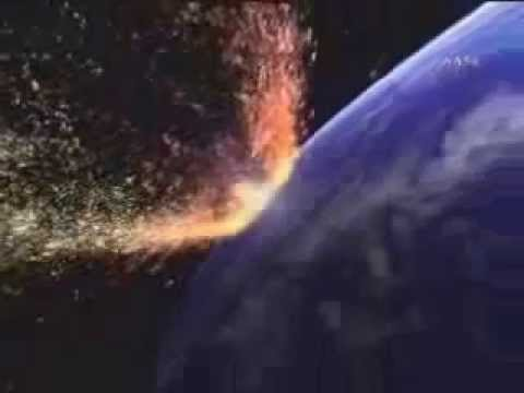 HORRIFYING FINAL DAY...THE EARTH WILL BE DESTROYED BY ASTEROIDS...NASA organization...