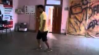 haal e dil dance   GV dance arcade