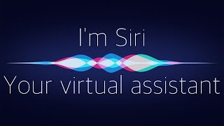 Closer - The Chainsmokers -ft. Apple Siri [ I'm Siri your virtual assistant ! ]