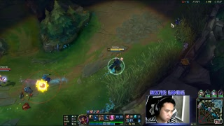 Live Stream of Gaming Dexter - League of Legends Solo Rank Lane Mid - AD