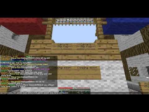 Minecraft Minebuilders [Cracked] 1.5 Server PvP Factions Jobs Non-Hamachi