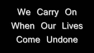 Watch Tim McGraw We Carry On video