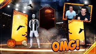 BEST ULTIMATE SCREAM Pack Opening in FIFA 19 🤡🔥 SO VIELE WALKOUTS & SCREAM