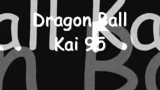 Dragon Ball Kai 95
