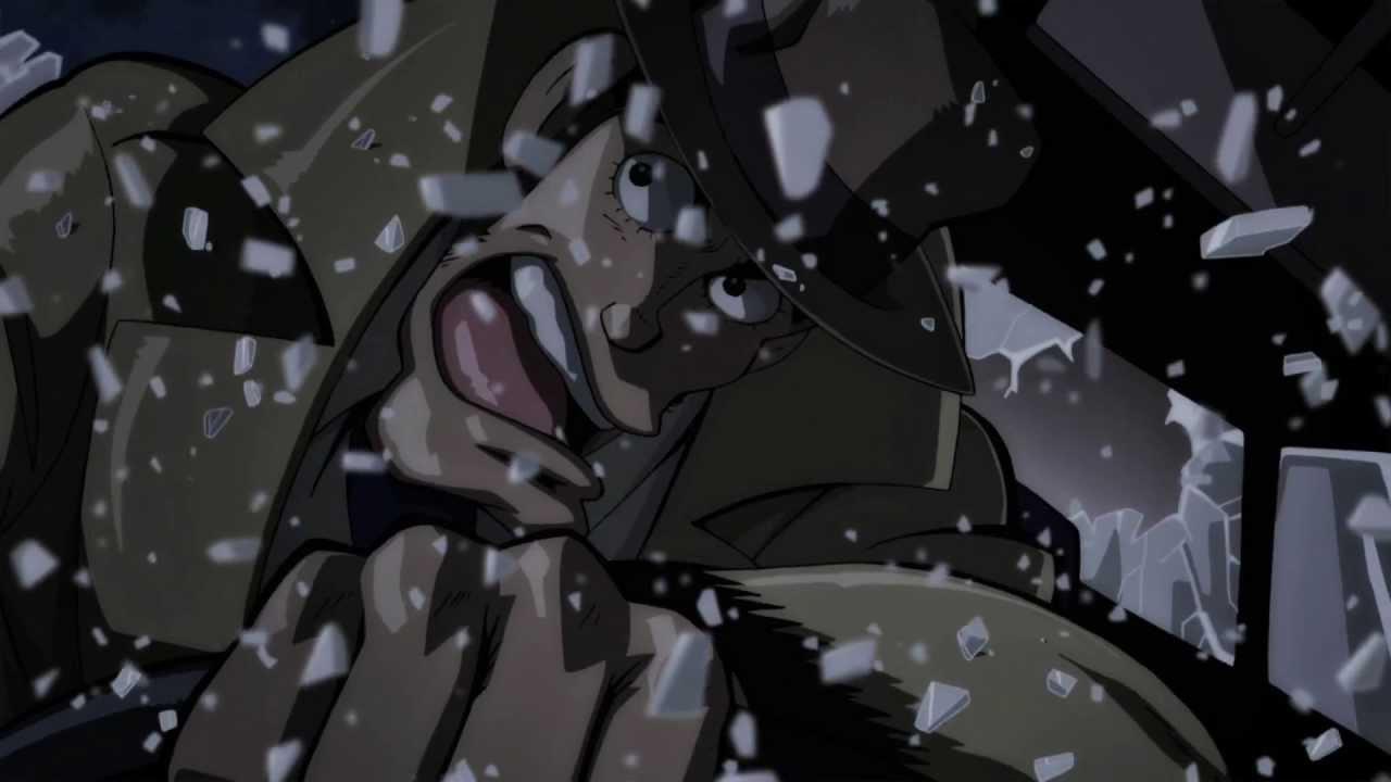 ルパン三世VS名探偵コナンの画像 p1_11