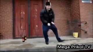 Смешные танцы пьяных) Смешные моменты