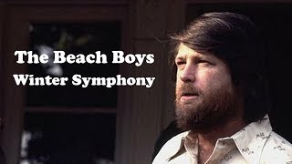 Watch Beach Boys Winter Symphony video