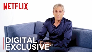 Michael Bolton | 1,000 Ways to Say Sorry | Netflix