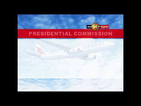 presidential commiss|eng