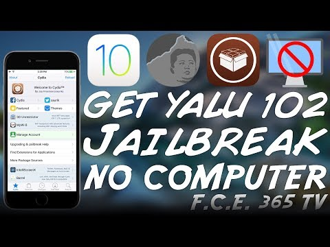 How to Get Yalu Jailbreak (No Computer) / No Revokes (1 Year) UPDATED!